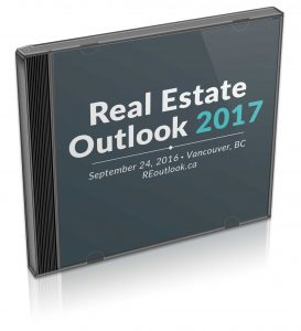 Real Estate Outlook 2017 CS-set
