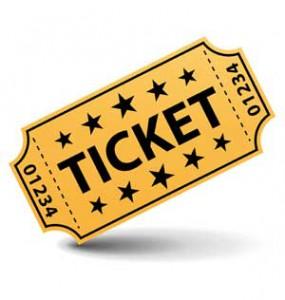 Land Rush Tickets