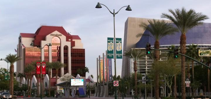 Mesa Phoenix Arizona