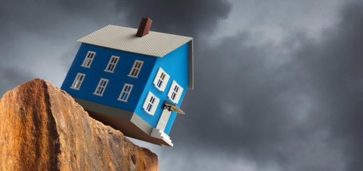 Canadian housing market - doomed?