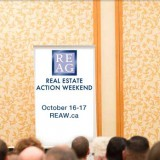 Real Estate Action Weekend