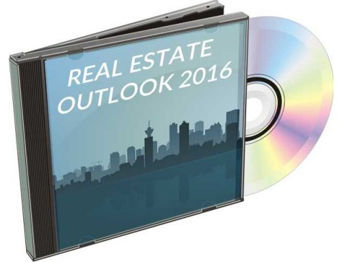 Real Estate 2016 Outlook CD Set