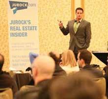 Jurock Insider Events