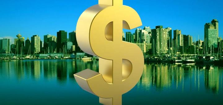Vancouver costliest city