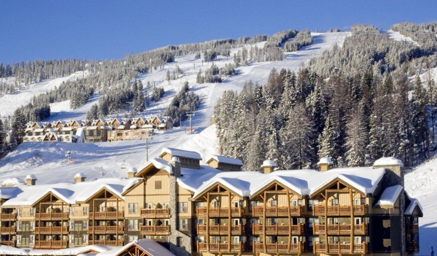 Loft Bedroom Kimberley Duplex On Ski Hill Jurock Real Estate Insider