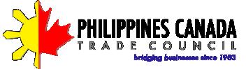 Philippines Canada Trade Council Speaker Series