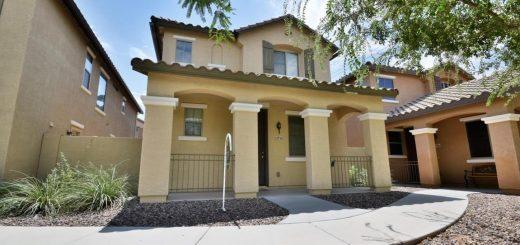 Phoenix, Arizona house