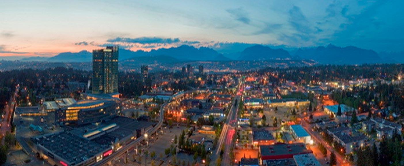Surrey, BC