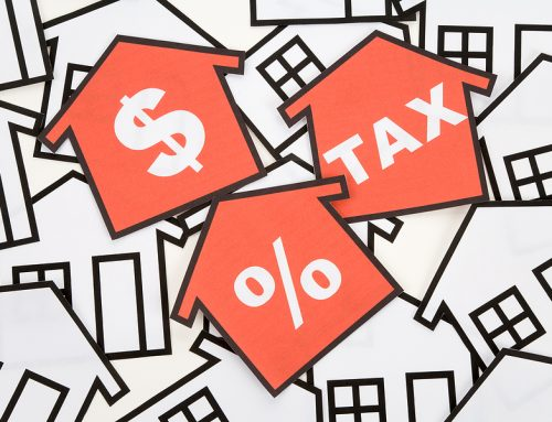 URGENT NOTE: Your Home Profit Is Now Taxable (In Part!)