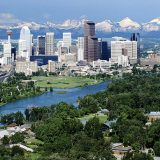 OK, Gamblers, Let's Look At Calgary Rentals