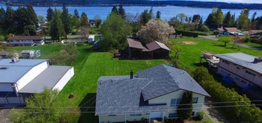 Campbell River North Triplex For Sale