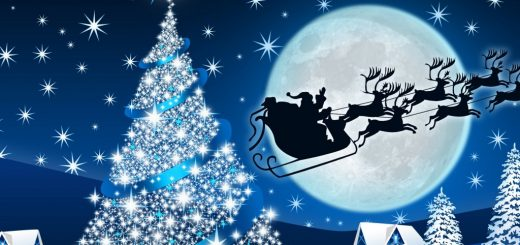 """Now It's Christmas Week - It's - The Best Of Times - It's - Well - The Best Of Times"""""""