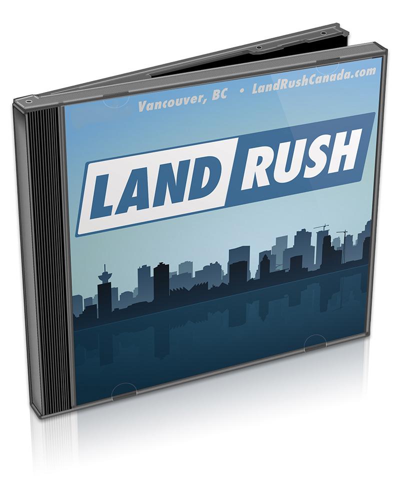LAND RUSH 2018