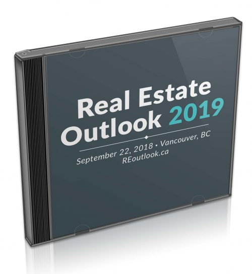 Real Estate Outlook 2019 CD