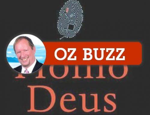 Oz Buzz #2