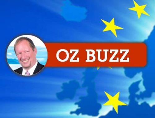 Oz Buzz #4