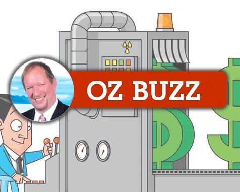 Oz Buzz #5