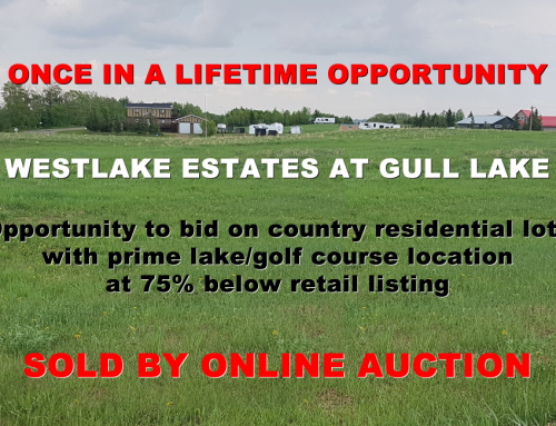 Hot Property: ONLINE AUCTION