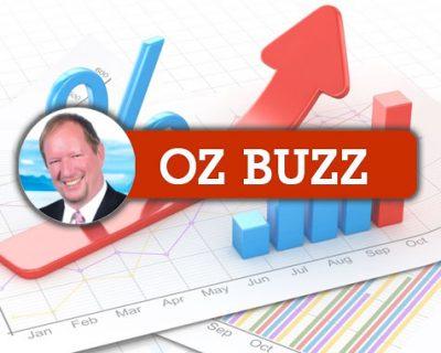 Oz Buzz #11
