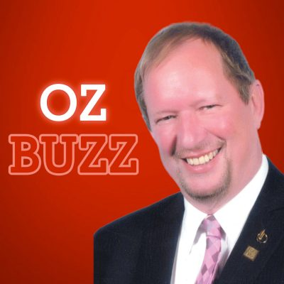 Oz Buzz Podcast